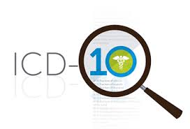 ICD-10 is here. Are you ready?